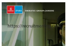 Emirates Group Customer Sales & Service Agent I - RECRUITMENTNG